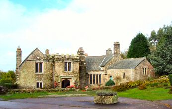 west country house for conferences and weddings